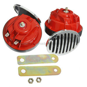 Ww-8718 OEM Quality Motorcycle Horn, 12V pictures & photos
