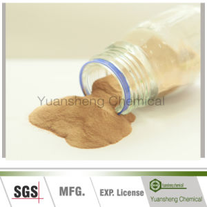 Snf/Pns/Fdn Poly Sodium Naphthalene Formaldehyde Condensation pictures & photos