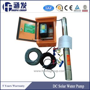 Multifunctional Soalr Pump Price pictures & photos