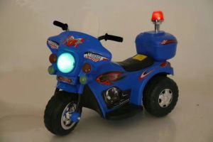 New Style Children Electrical Motorcycle pictures & photos