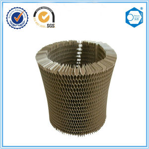 20mm Cell Size Paper Honeycomb Door Core pictures & photos