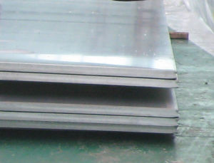 High Thickness Aluminum Sheet 7075 pictures & photos