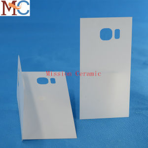 Different Shapes of Wear-Resisting Alumina Ceramic Plate pictures & photos