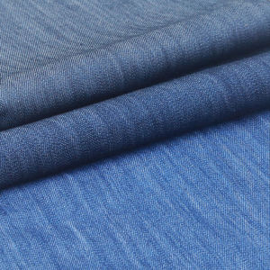 Hot Sale Competitive Price Selvedge Denim Fabric pictures & photos