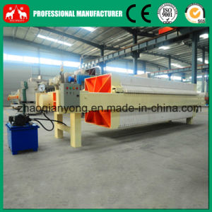 Hot Sale Automatic Membrane Filter Press pictures & photos
