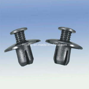 Plastic Auto Clips Fasteners for Car pictures & photos