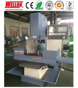 CNC Milling Machine (Bed type CNC milling machine XK7136C) pictures & photos