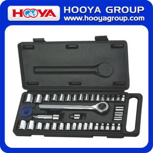 40 PCS Household Practical Tool Set (TL17205)