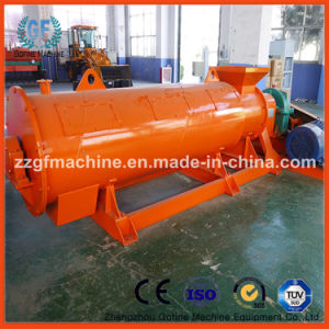 Duck Manure Organic Fertilizer Pellet Equipment pictures & photos