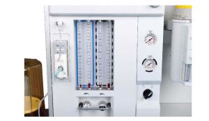 Touch Screen Anesthesia Machine with Ventilator Anesthesia with Ce (SC-AX500) pictures & photos