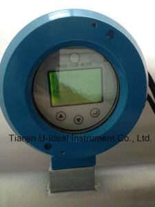 Mass Flow +Volume Flow+Density +Temperature Indicator Mass Flowmeter pictures & photos
