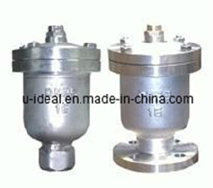 Single-Port (suction) The Valve-Single Opening Exhaust Valves pictures & photos