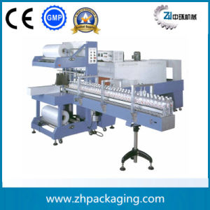 Auto (PE) Tidy & Shrink Packager (St-6030ah+Sm-6040) pictures & photos
