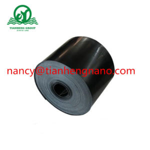 0.25-1.5mm Thickness of PS Rigid Film for Thermoforming Packing