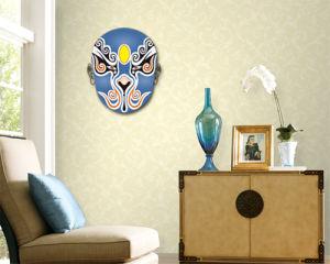 Peking Opera Mask Sticker (TP-073-2)