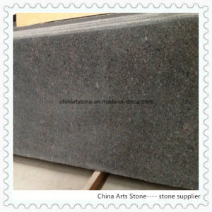 Chinese Brown Granite Slab for Countertops and Tiles pictures & photos