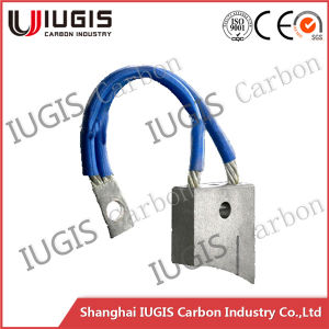 M9426 Carbon Brush for Slip Ring Collector Ring Motors pictures & photos