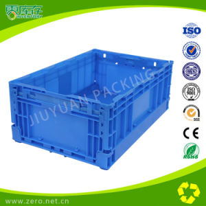 FDA USDA Food Drug Administration Plastic Fold Crate pictures & photos