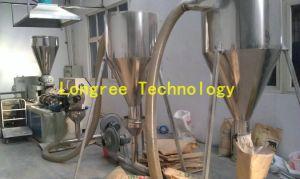 PVC Granulator, PVC Pelletizing Line, PVC Granule Extruder pictures & photos