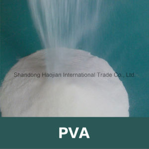 Vinyl Alcohol Polymer Powder Thickener Agent in Mortar PVA pictures & photos