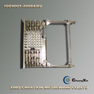 AC Servo Motor, Aluminum Casting Cooling Radiator for AC Servo Motor pictures & photos