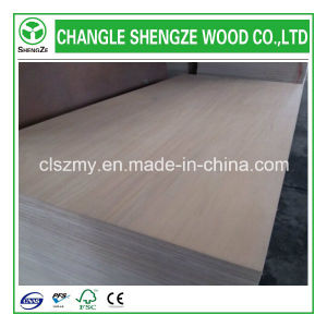 15/16/18mm Pencial Cedar Plywood pictures & photos