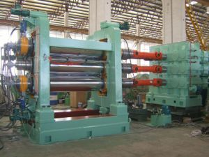 Sheeting Mill Machine pictures & photos