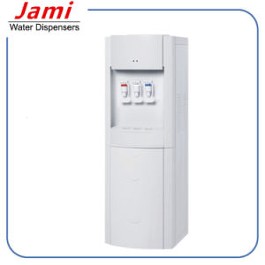 Decent and Simple Standing Type Water Dispenser (XJM-89) pictures & photos