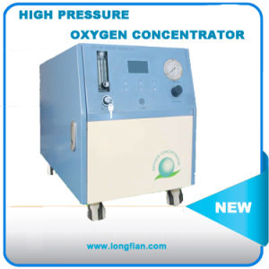 Professional 20psi-60psi Industrial Oxygen Generator/Oxygen Concentrator 15 Lpm pictures & photos