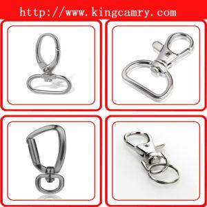 Snap Hook/Key Holder/Key Hook/Alloy Clasp/Snap Clasp/Key Clasp pictures & photos
