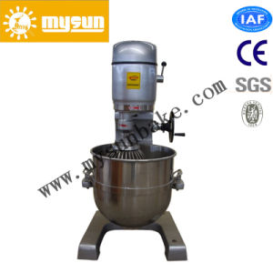CE Approved Planetary Mixer for Biscuits pictures & photos