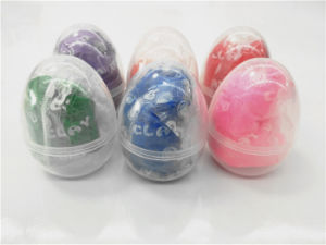 Hot Sale Egg Packing Air Dry Clay