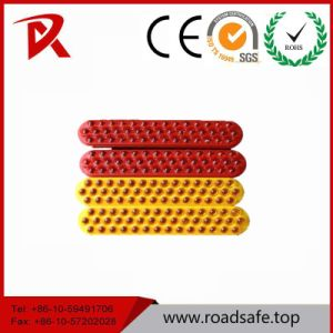 43 Glass Beads Reflector for Aluminum Road Stud pictures & photos