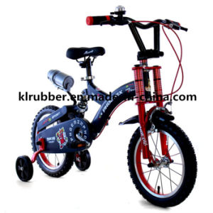 High Quality Freestyle BMX Kids Bike with Wide Pneumatic Tires pictures & photos