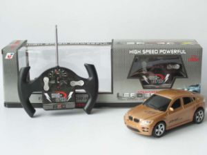 Four Function RC Car Scale 1 to 32 (10118243) pictures & photos