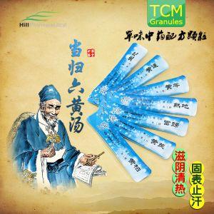 Danggui Liuhuang Tang Herbal Medicine pictures & photos