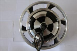 48V 1000W Brushless Hub Motor, 3000W Hub Motor
