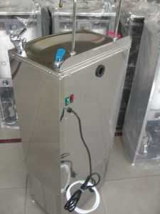Stainless Steel Hot and Cold Water Dispenser pictures & photos