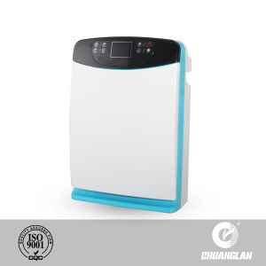 Home Usage Air Purifier with Humidifier Function (CLA-07A) pictures & photos