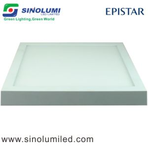36W Squre 320mm LED Panel Light Surface Mounted