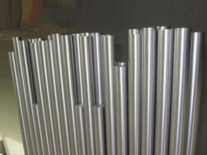 Diameter 7.0--60mm High Purity Titanium Rod