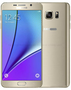 Original Note5 Duos New Unlocked Smart Phone pictures & photos