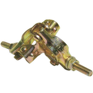 Pressed Scaffolding Double Coupler for Pipe Connecting pictures & photos