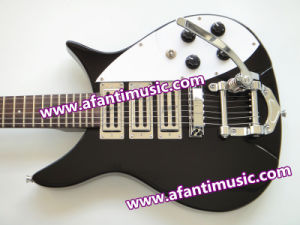 Afanti Music Rick Style Electric Guitar (ARC-356) pictures & photos