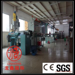 High Quality Automobile Cable Extruding Machinery pictures & photos