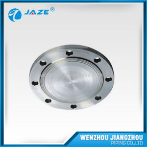 ASME Standard Stainless Steel Class 900 Blind Flanges pictures & photos