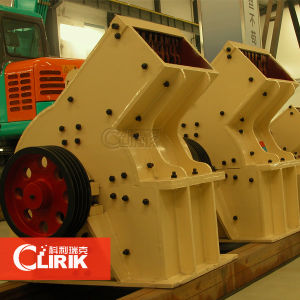 Used in Mining Chemical Industry Hammer Mill Crusher pictures & photos