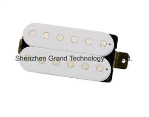 Musical Instruments Guitar Parts Electric Guitar Pickup Humbucker (GP-2003) pictures & photos