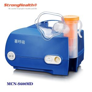 Home Use Portable Nebulizer for Asthma