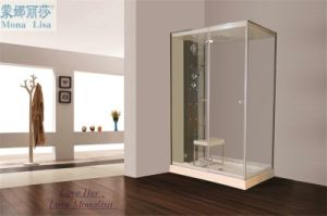 Hot Steam and Shower Room (M-8293) pictures & photos